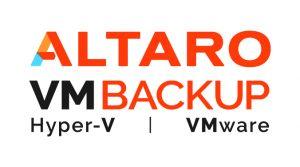 Altaro VM Backup Logo