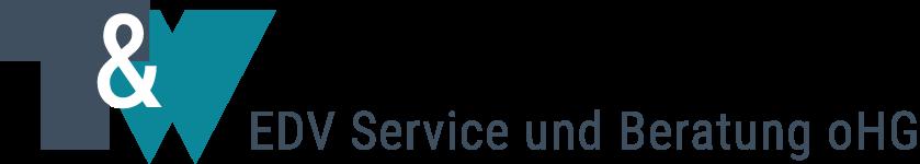 T&W – EDV Service und Beratung oHG